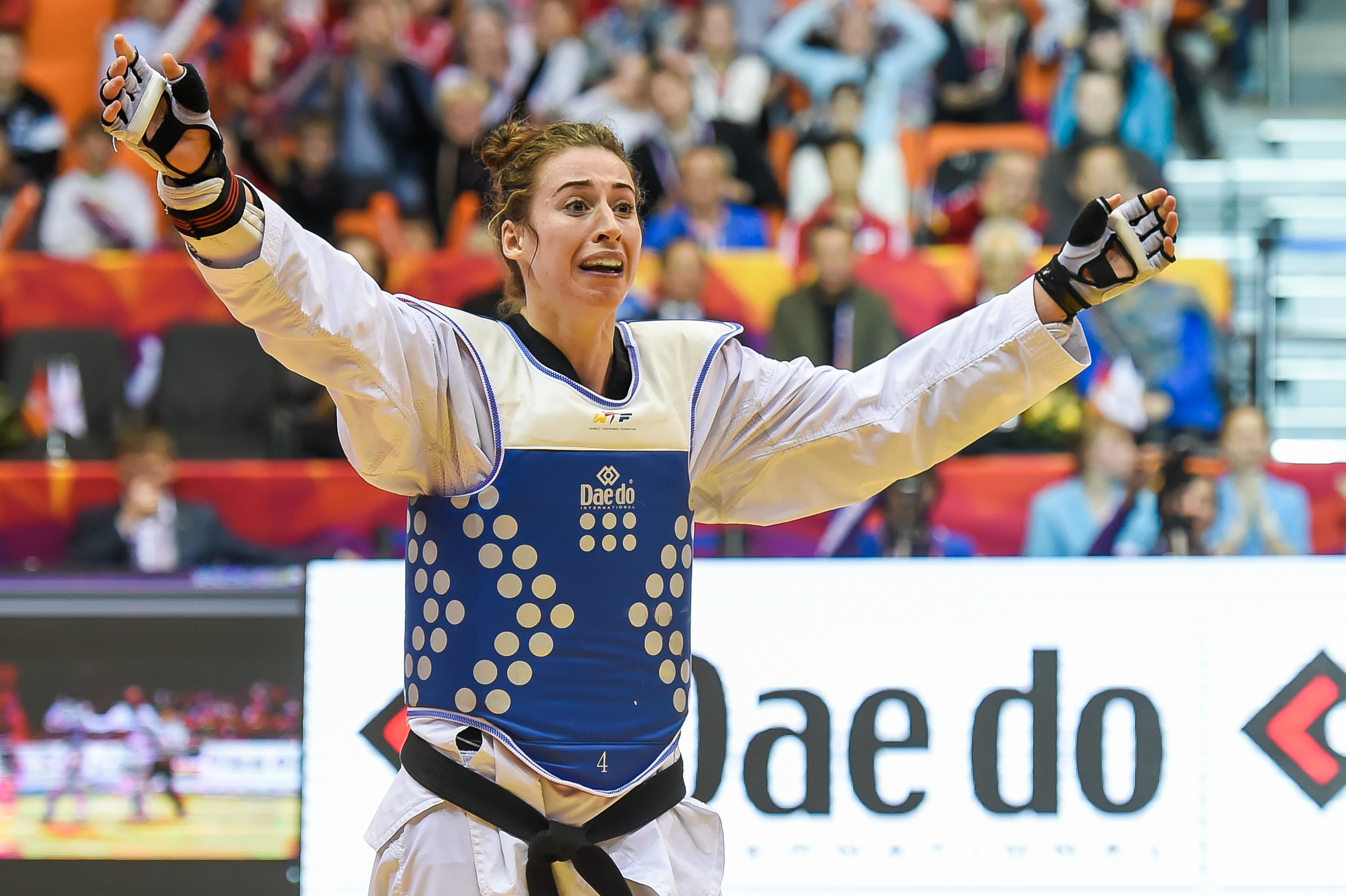 Bianca Walkden, World Championships FINAL, 2015 160515, rights free c.o. GB Taekwondo (2)