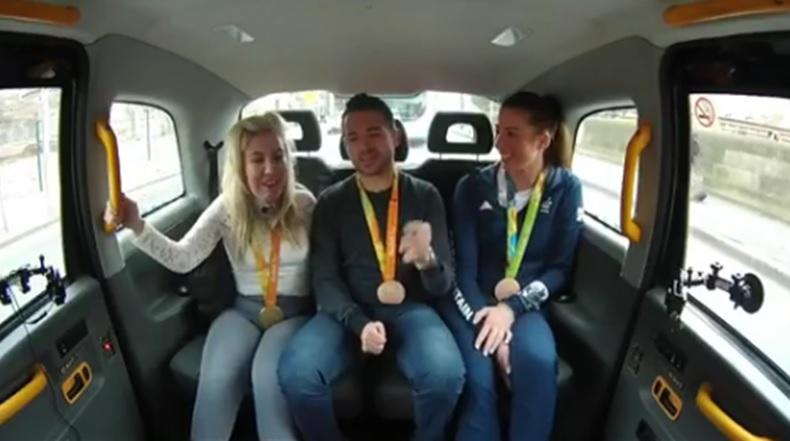 cab-share