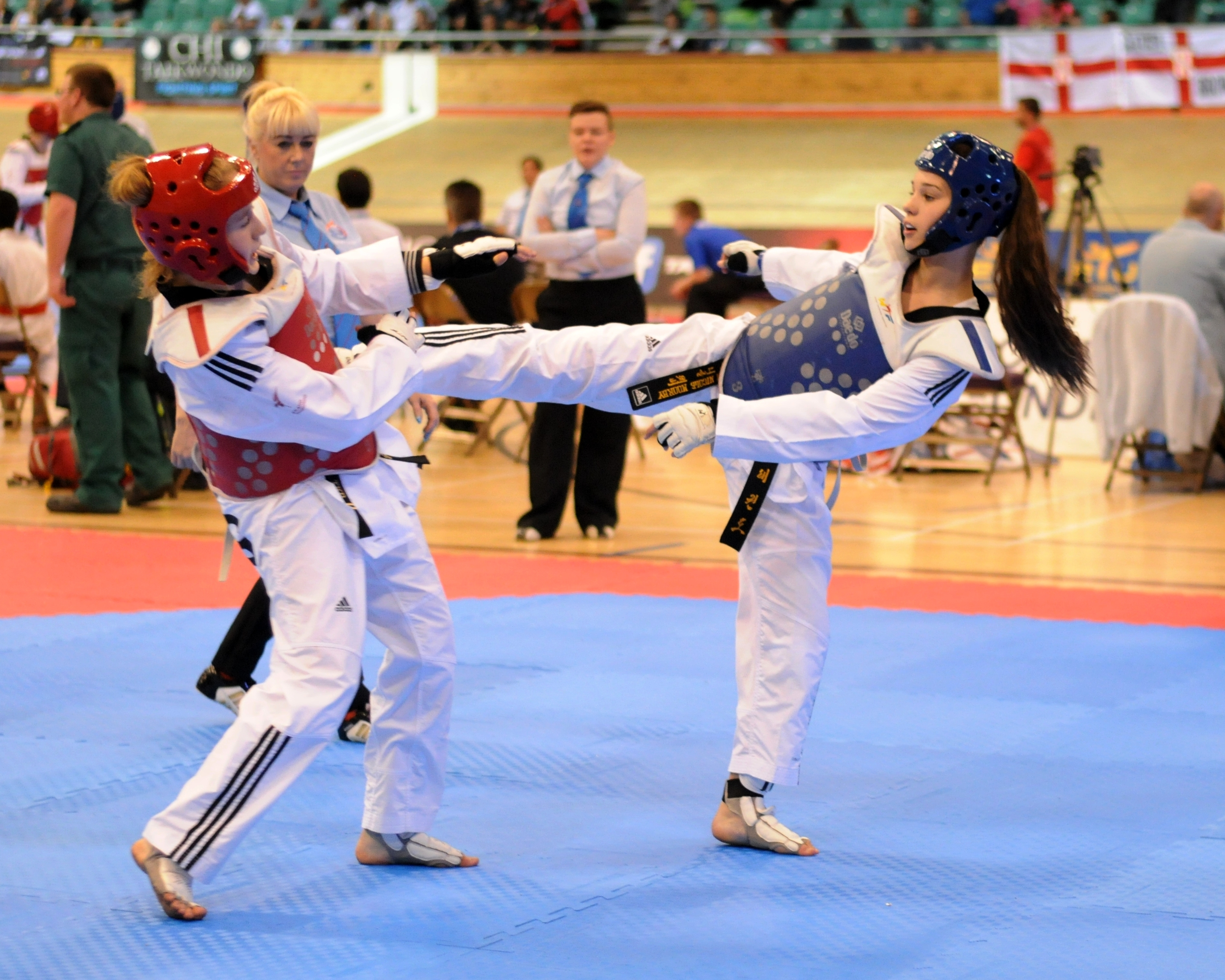 British Taekwondo National Championship
