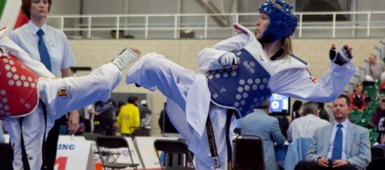GB Taekwondo Mourns the Loss of European Championships Medallist Caroline Facer
