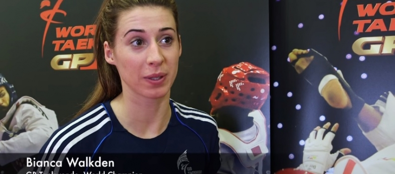 Bianca Walkden Previews Manchester Grand Prix