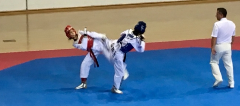 Victory for GB's Junior Squad