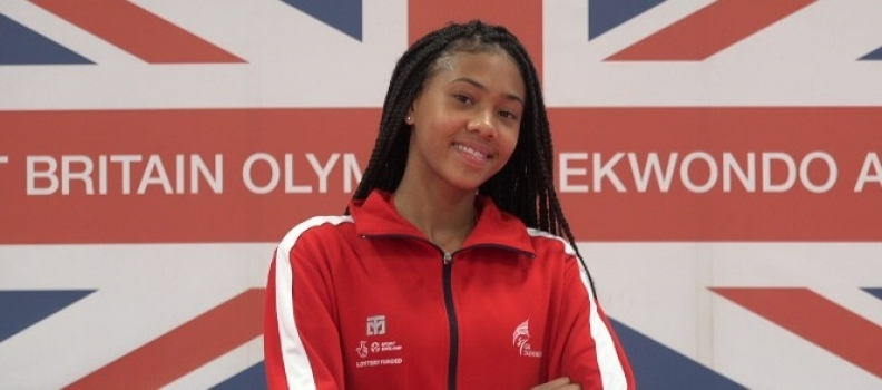 Aaliyah Powell Shortlisted For One-To-Watch Award