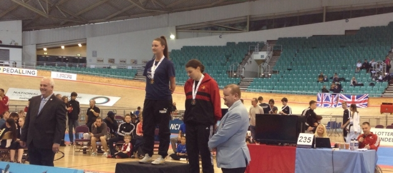Picture This – World Champ Truesdale Dreaming Of Defending World Title