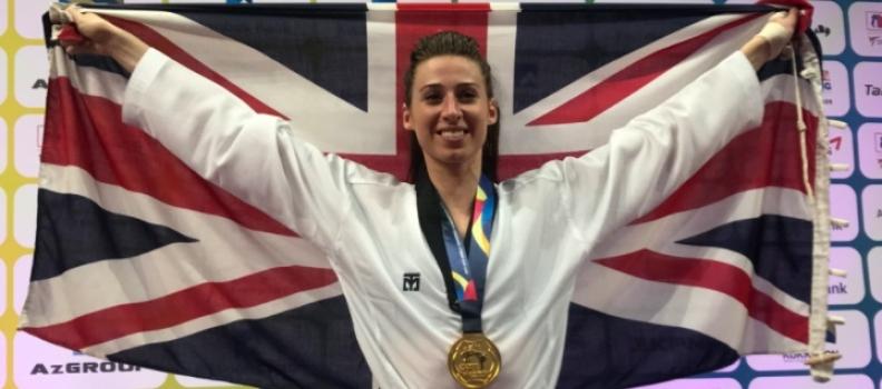 Wonderful Walkden Reigns Supreme at World Championships