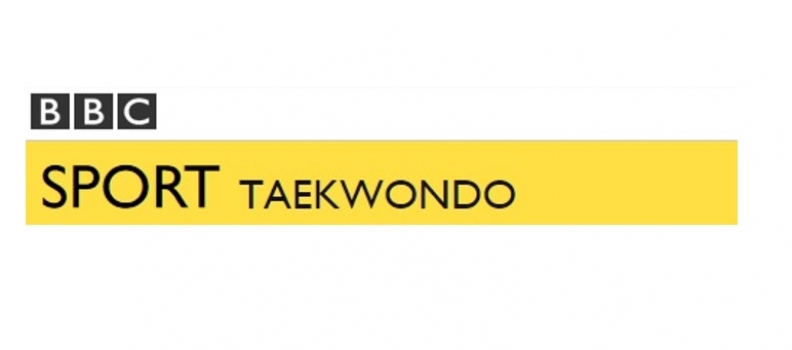 GB's Lutalo Muhammad Wins World Taekwondo Silver