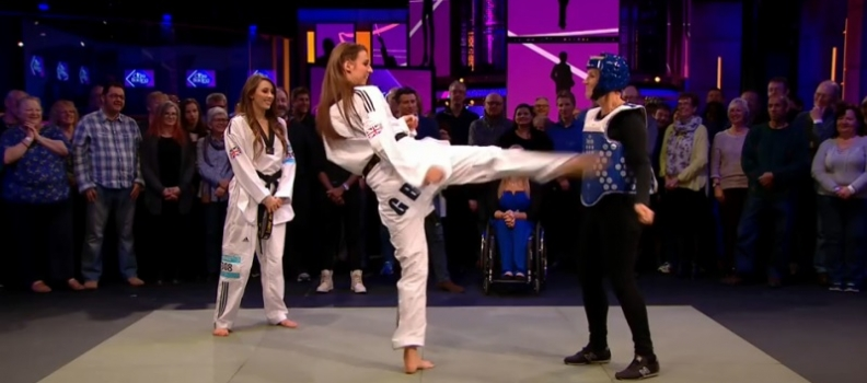 The Clare Balding Show: Jade Jones & Bianca Walkden