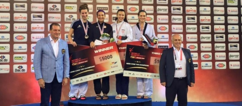 World Champion Walkden Denied Grand Prix Title On Sudden Death