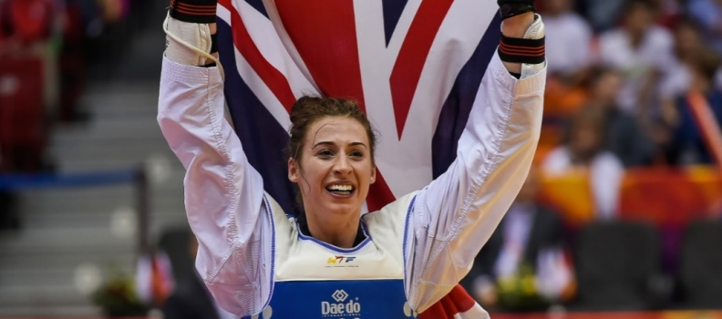 'True champion' Walkden won't give latest Olympic bronze the brush-off!