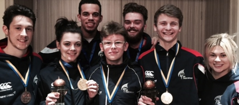 Barnes – Stormer: GB Youngsters Hit Max-Power In Bosnia