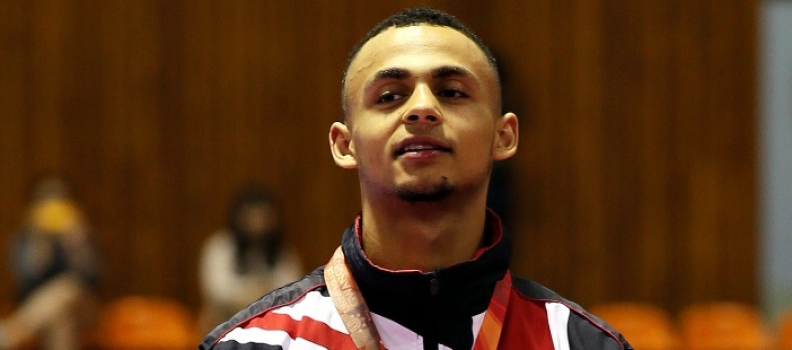GB Taekwondo On Korea Path To Rio 2016