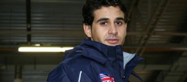 Pathway Coach Davoud Etminani Selected For Sport England's Aspire Programme