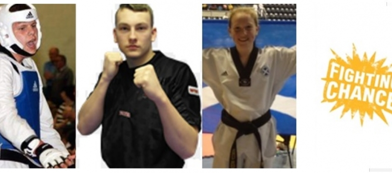 Fighting Chance Graduates to Join GB Academy