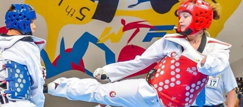 Capital gains – London chosen as host city for World Para Taekwondo Championship