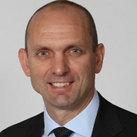 Ian Gillis