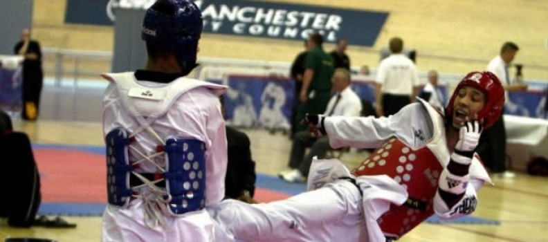 Gayle Alert – Jordan Returns to GB Taekwondo as Development Coach