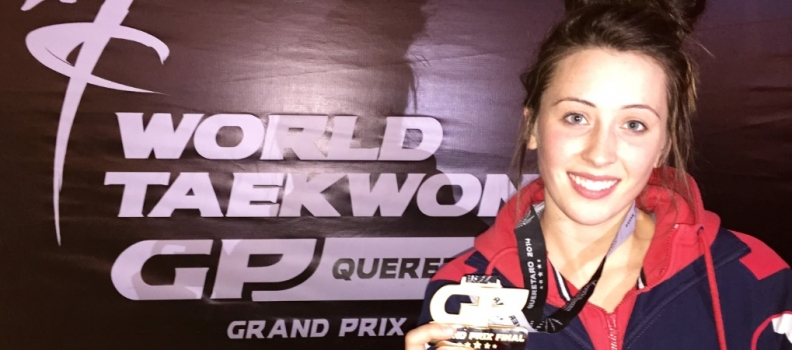 Five Stars Of 2014: GB Taekwondo Players Of The Year