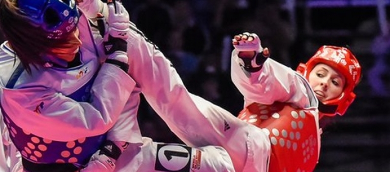 Olympic Champion Jones Welcomes Return Of World Grand Prix To Manchester