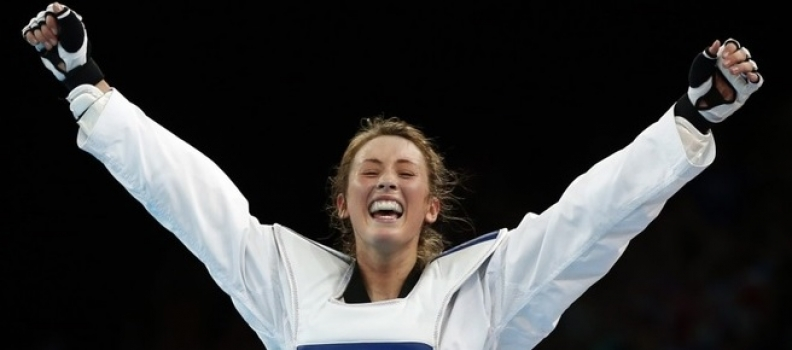 Home Is Where The Heart Is For GB Stars As Taekwondo Returns To London For First Time Since 2012 Olympics
