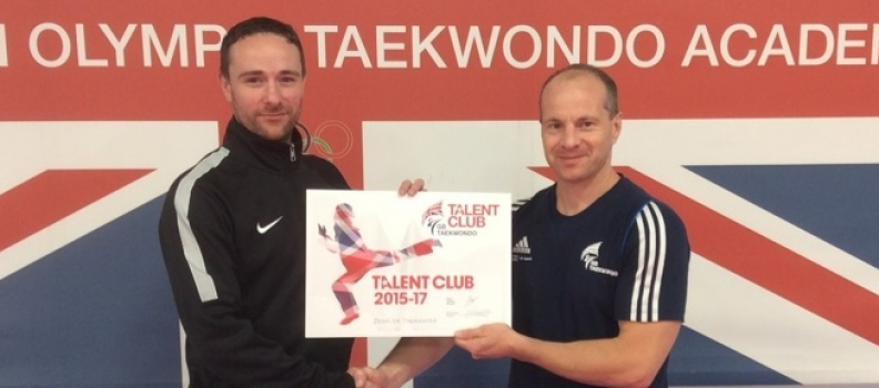 New Additions to the Talent Club Community…..