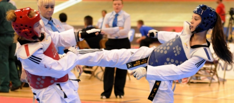 Chance of a Lifetime for New GB Taekwondo Graduates