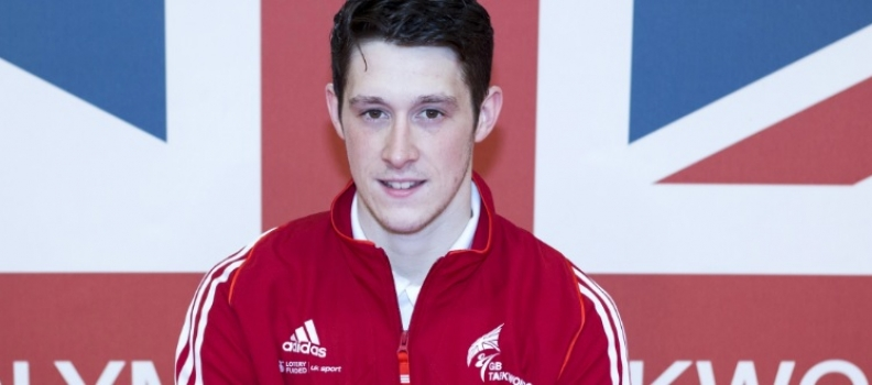 FORMER OLYMPIAN MICHAEL HARVEY LEAVES GB TAEKWONDO ACADEMY