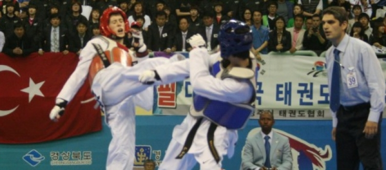 Former Athletes Return to GB Taekwondo as High Performance Coaches