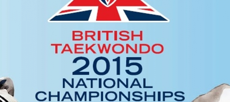 2015 National Championships Dates Announced