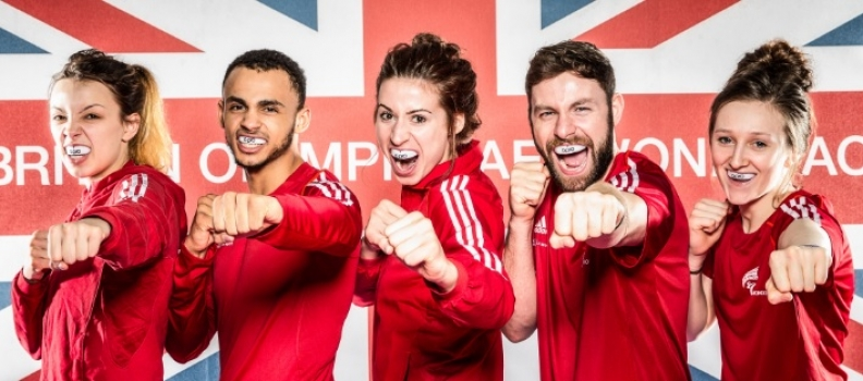 GB Taekwondo Announce Partnership with OPRO