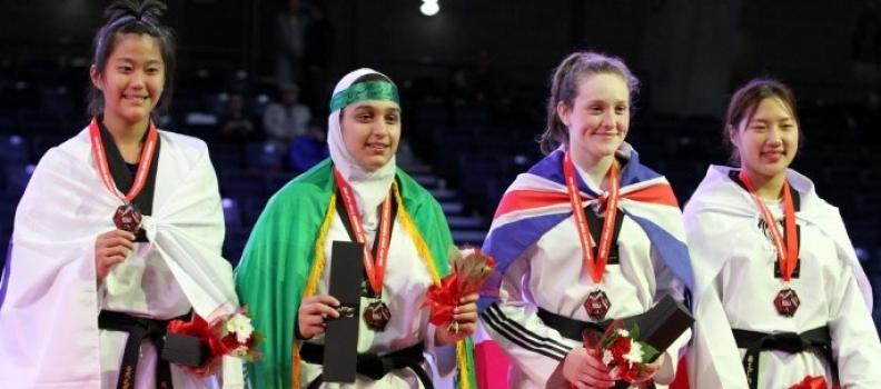 Team Selected for 2017 Junior European Championships