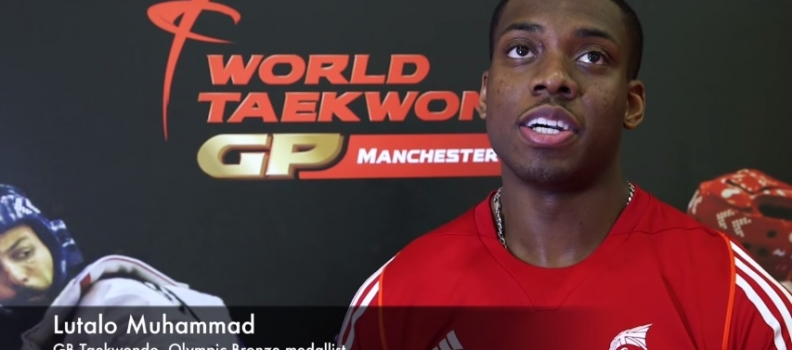 GB Taekwondo Athletes Preview Manchester Grand Prix