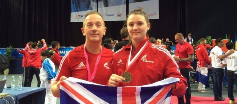 Truesdale Retains Euro Crown For Third Time