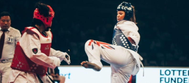 Funding boost for Para Taekwondo, Karate towards Tokyo 2020