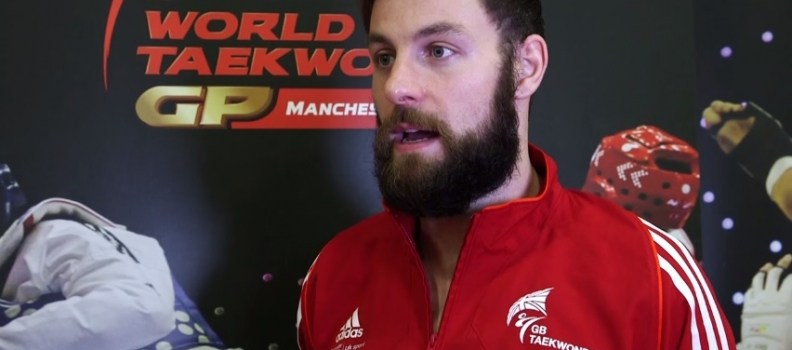 Damon Sansum Previews Manchester Grand Prix