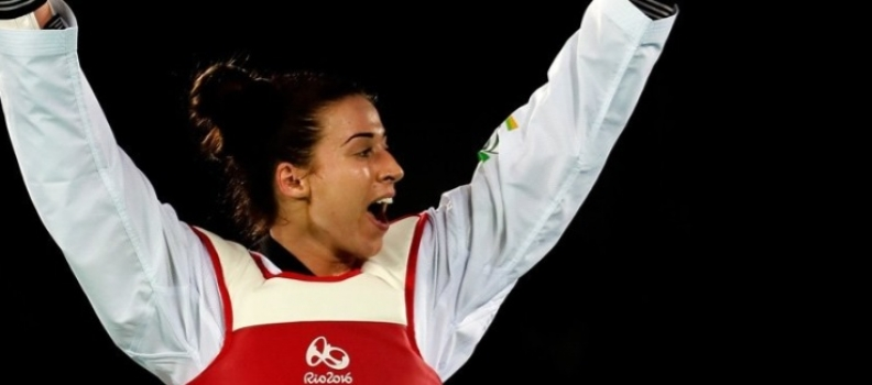 WALKDEN'S BRONZE GIVES BRITAIN BEST EVER OLYMPIC TAEKWONDO MEDAL TALLY