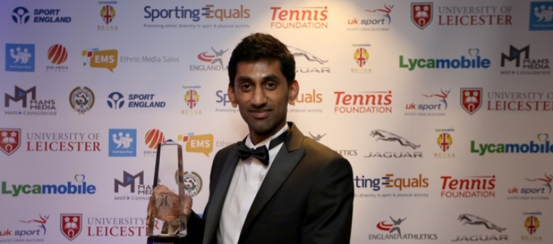 GB Pathway Coach Crowned BEDSA Coach of the Year