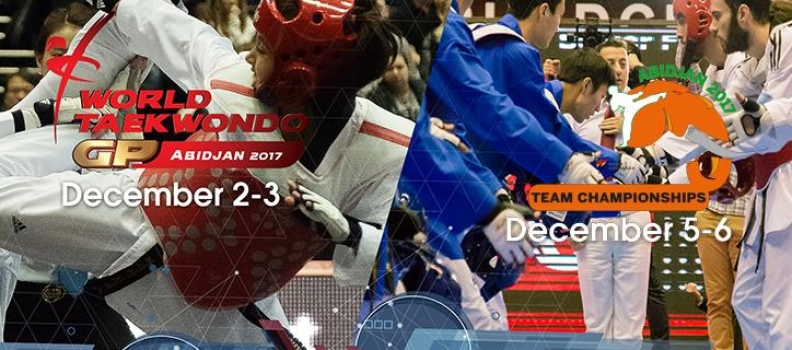 WATCH LIVE: World Taekwondo Grand Prix Final