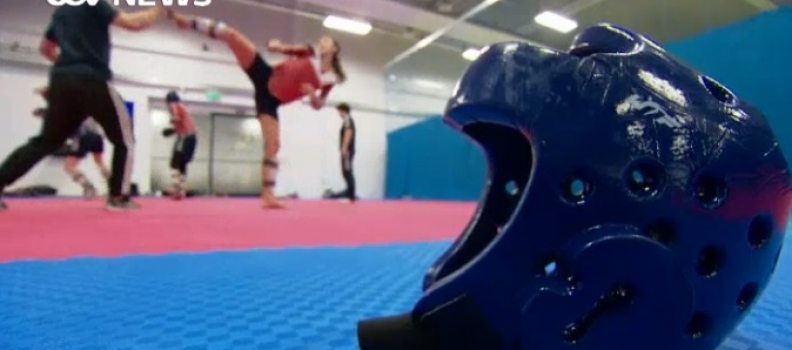 Manchester Centre Hoping To Produce Next Generation Of Taekwondo Stars