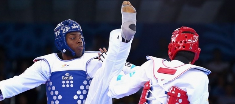 CAN MUHAMMAD'S OLYMPIC DREAM BECOME REALITY?