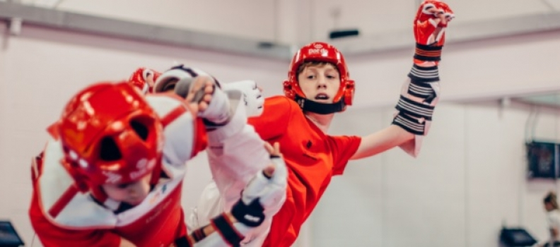 Double Chance of Springboard to Stardom for GB Prospects