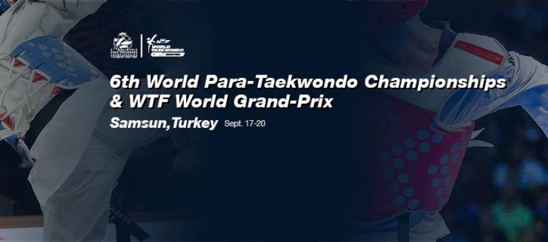 World Taekwondo Grand Prix Samsun Live Stream