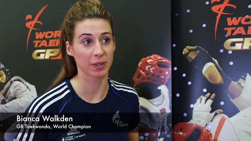 Bianca Walkden Previews Manchester Grand Prix