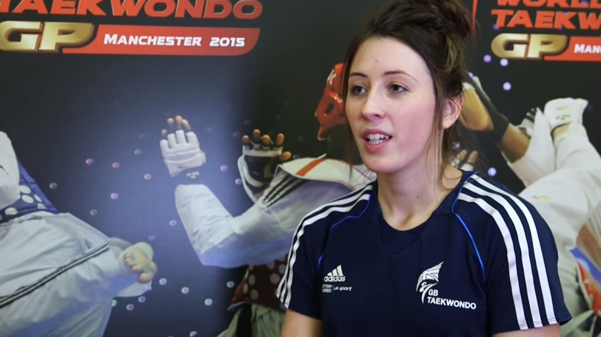 Jade Jones Previews Manchester Grand Prix