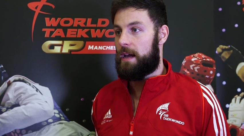 Damon Sansum Previews Manchester Grand Prix