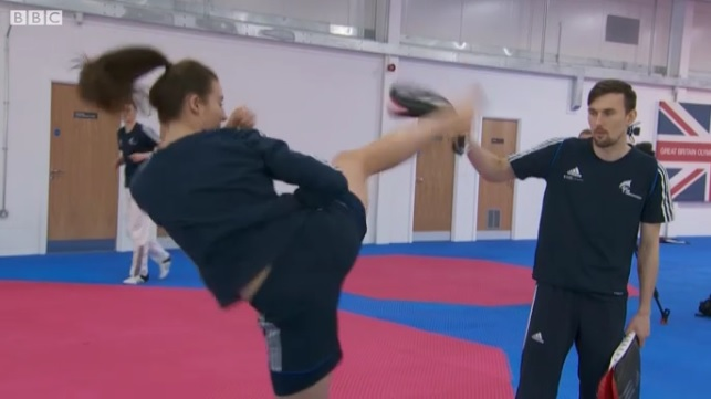Taekwondo: Great Britain's Olympic and Paralympic Fighters Get New Home