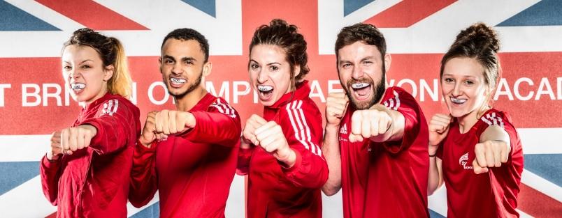 GB Taekwondo Announce Partnership with OPRO