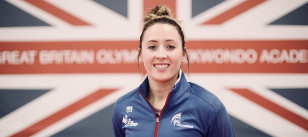 Taekwondo Star Competes for Sporting Legend Glory At National Lottery Awards